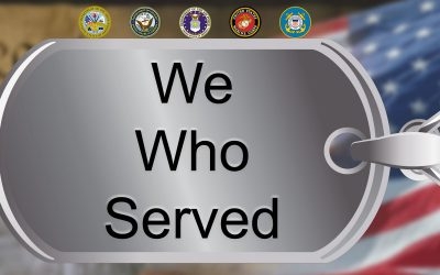 Introducing We Who Served